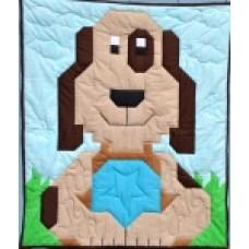 Dog Paper Pattern